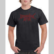 Damnation Reign Blood - Men's 'Gildan' Regular Fit Sturdy Cotton T Shirt